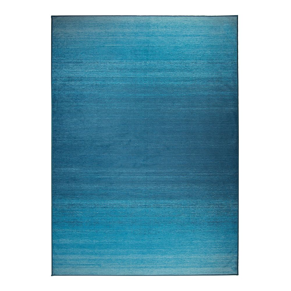 Washable Ombre 2-pc. Indoor Outdoor Rug System