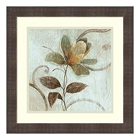 Floral Souvenir 1 Framed Wall Art