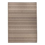 Ruggable® Washable Cadiz Striped 2-pc. Indoor Outdoor Rug System