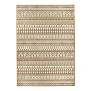 Ruggable® Washable Cadiz Striped 2 pc Indoor Outdoor Rug System