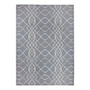 Ruggable® Washable Amara Geometric 2-pc. Indoor Outdoor Rug System