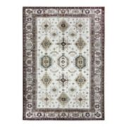 Ruggable® Washable Noor Framed Floral 2-pc. Indoor Outdoor Rug System