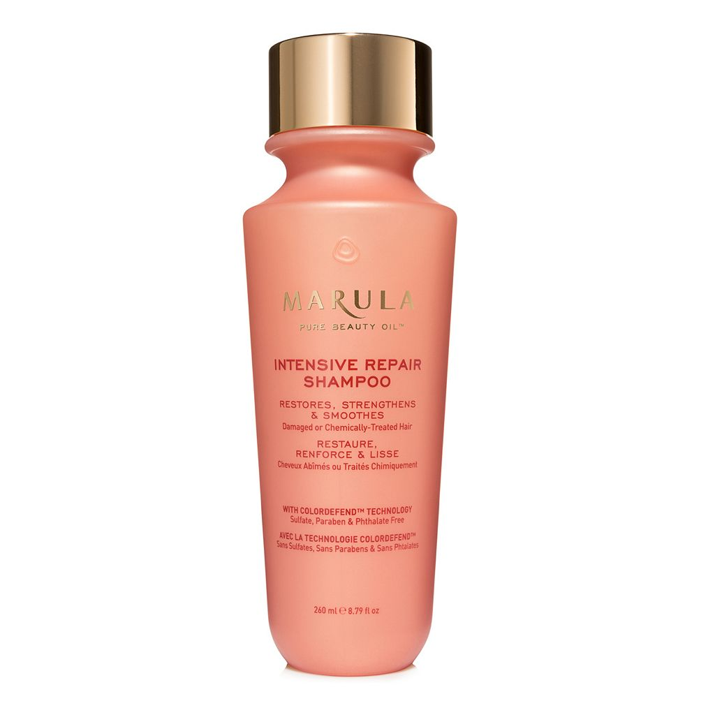 Marula Pure Beauty Oil Intensive Repair Shampoo