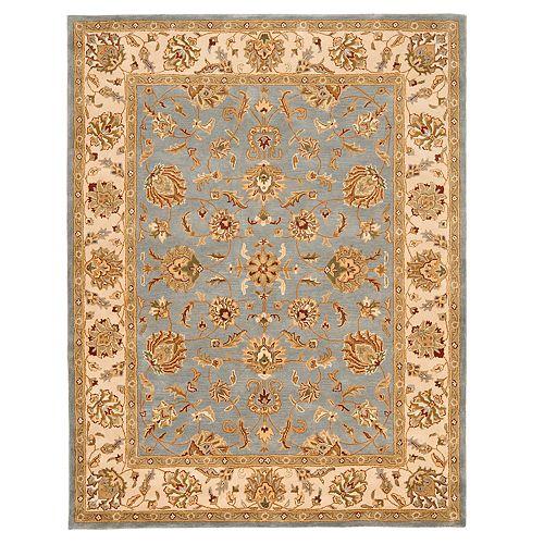 Safavieh Heritage Colmar Framed Floral Wool Rug