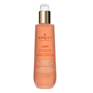 Marula Pure Beauty Oil Light Hair Treatment & Styling Oil