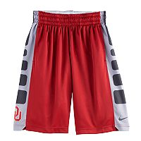 Boys 8-20 Nike Oklahoma Sooners Elite Shorts