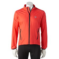 Men's Canari Coaster Shell Bicycle Jacket