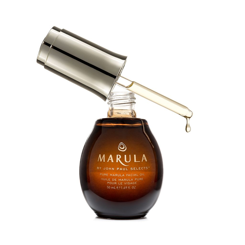 Marula Pure Beauty Oil Pure Marula Facial Oil