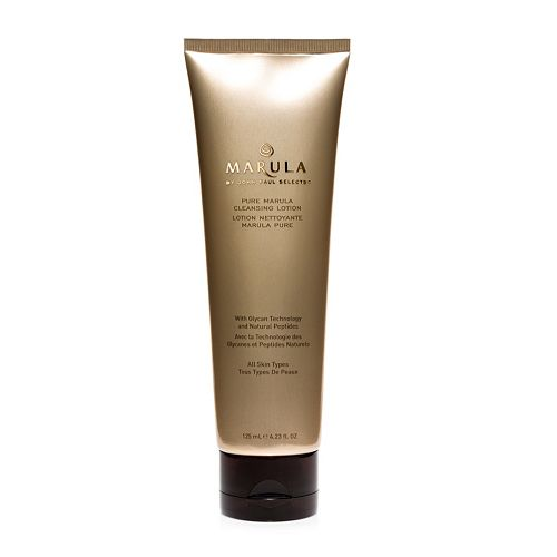 Marula Pure Beauty Oil Pure Marula Cleansing Lotion