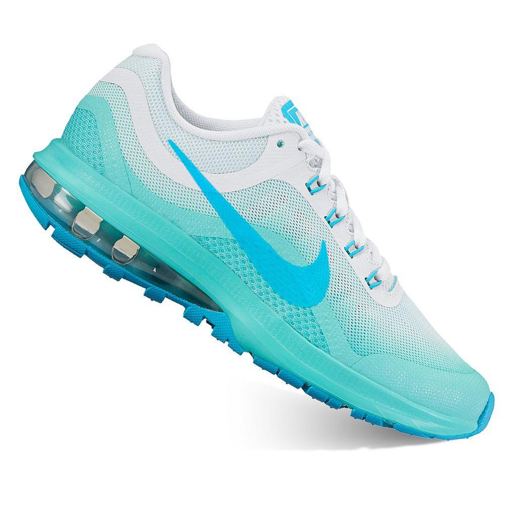Nike Air Max Dynasty 2 Grade School Girls' Running Shoes
