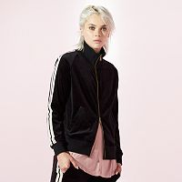 Women's JUICY Velour Jacket