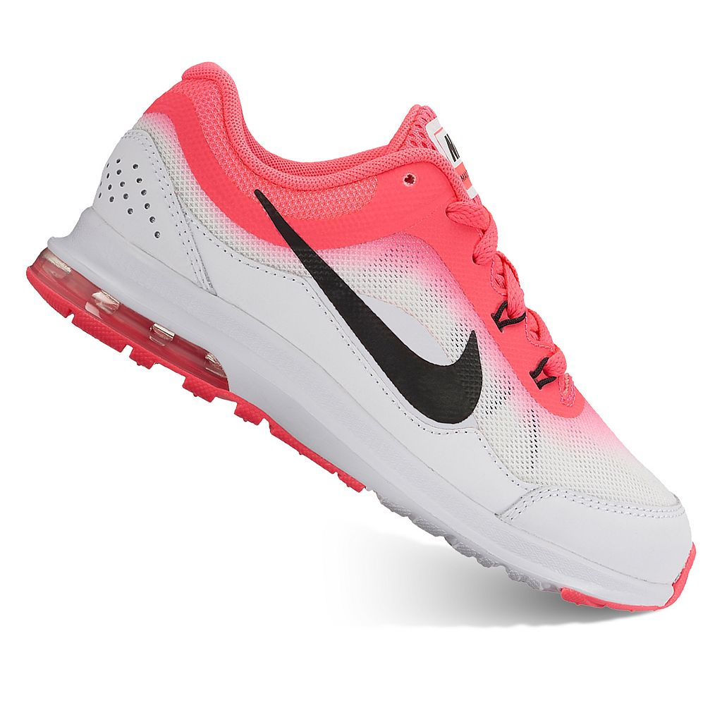 Nike Air Max Dynasty 2 Preschool Girls' Shoes
