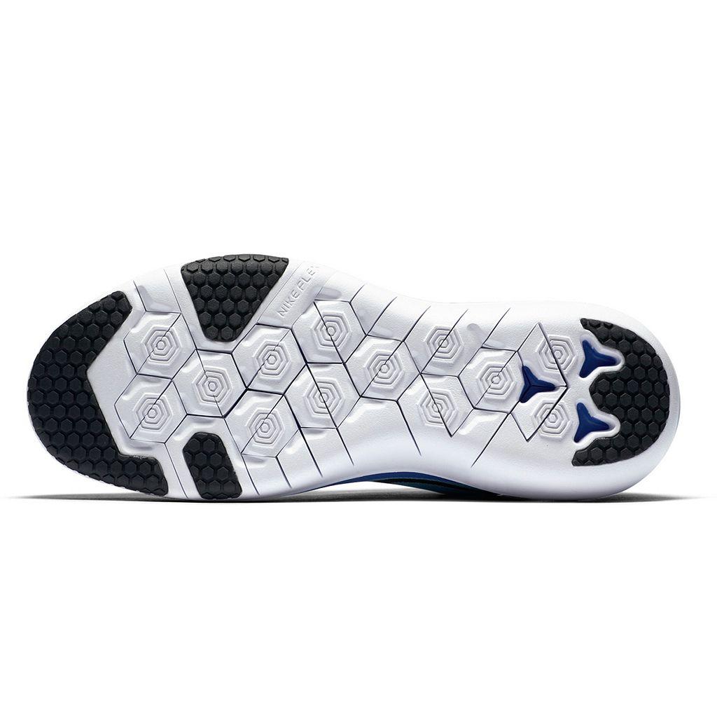 Nike Flex Supreme TR 5 Grade School Girls' Cross-Training Shoes