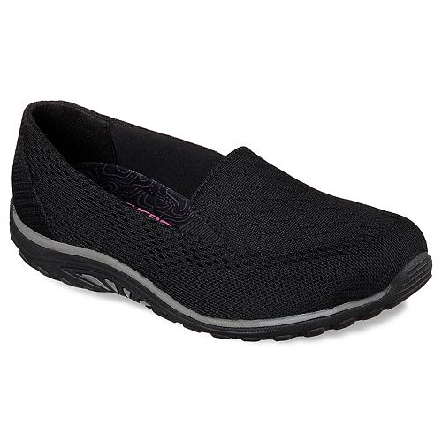 Details about Women's Black Skechers Dry Foam Shoes Size 6.5 (W 133)