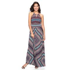 Womens Petite Maxi Dresses Clothing  Kohl&39s