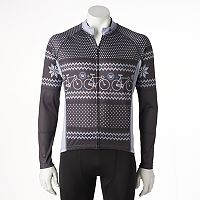 Men's Canari Griswald Bicycle Jacket