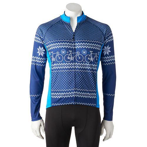Men's Canari Griswald Bicycle Jacket