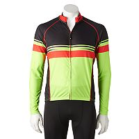 Men's Canari Excursion Bicycle Jacket