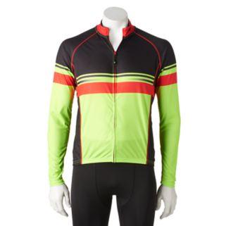Men's Canari Excursion Bicycle Jacket