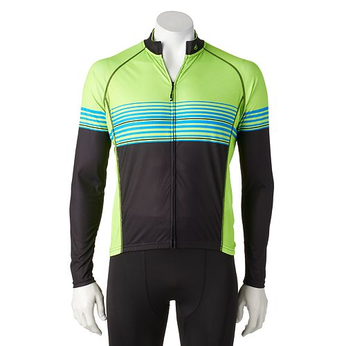 Men's Canari Cruise Bicycle Jacket