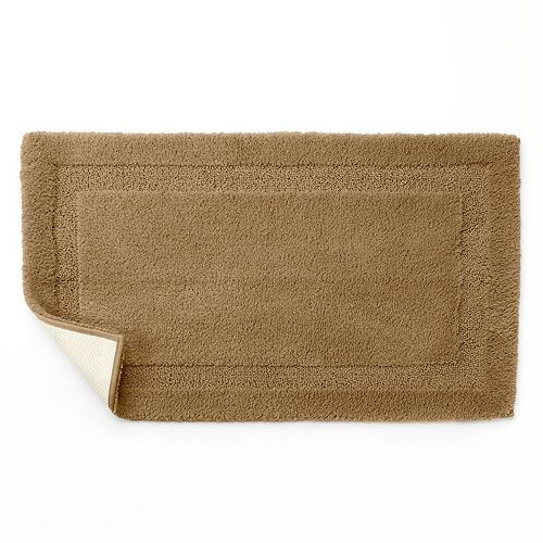 Chaps Home Richmond Bath Rug - 19'' x 34''