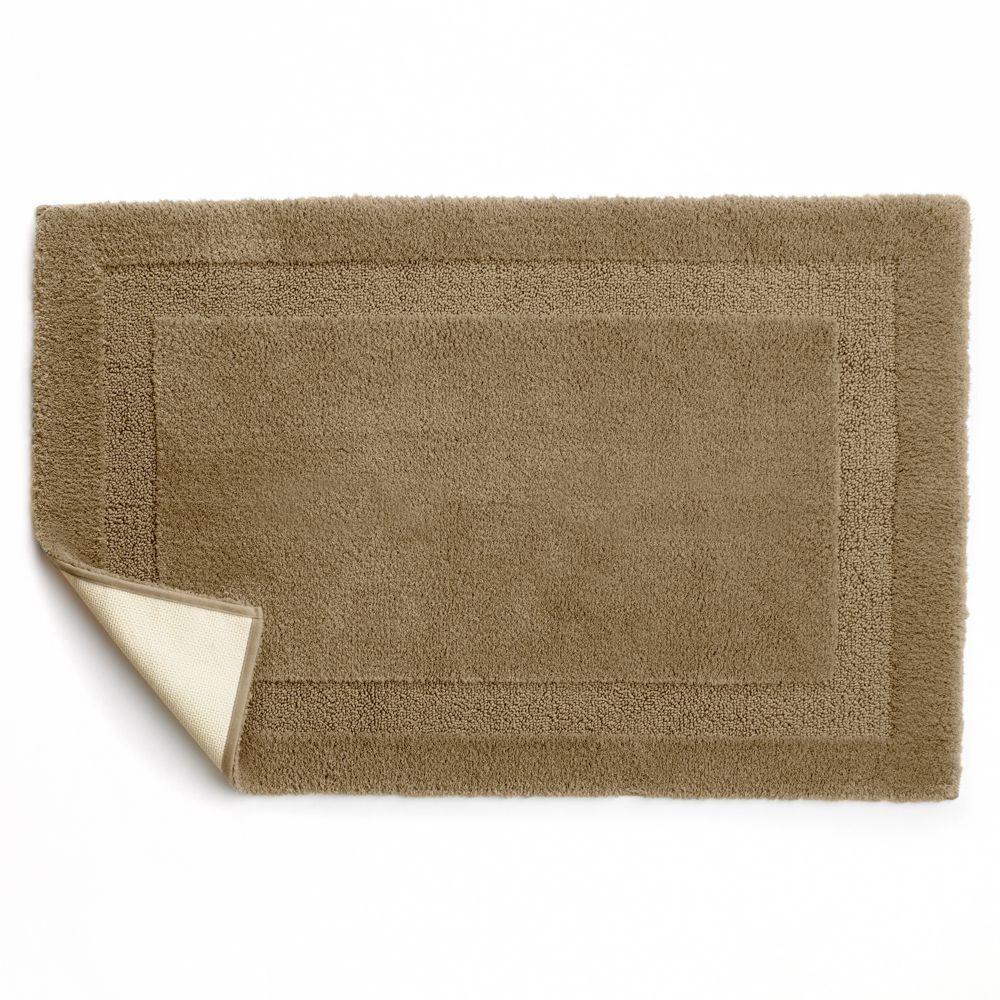 Kohls Bathroom Sign chaps home richmond bath rug collection