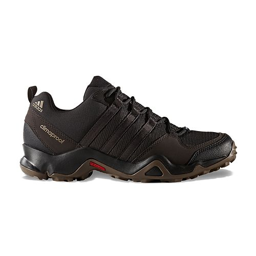 157bd7890 adidas Outdoor AX2 Climaproof Men s Waterproof Hiking Shoes