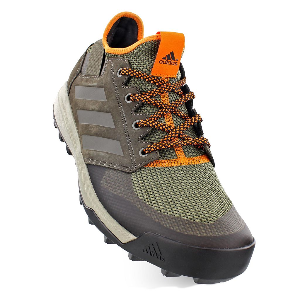 adidas Outdoor Mountainpitch Men's Hiking Shoes