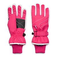 Igloos Women's Ski Gloves