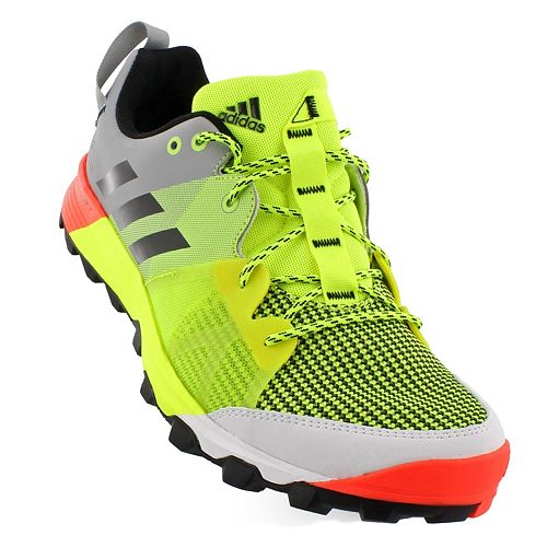 factory price f06b7 d7ba2 adidas Outdoor Kanadia 8 TR Men s Water-Resistant Trail Running Shoes