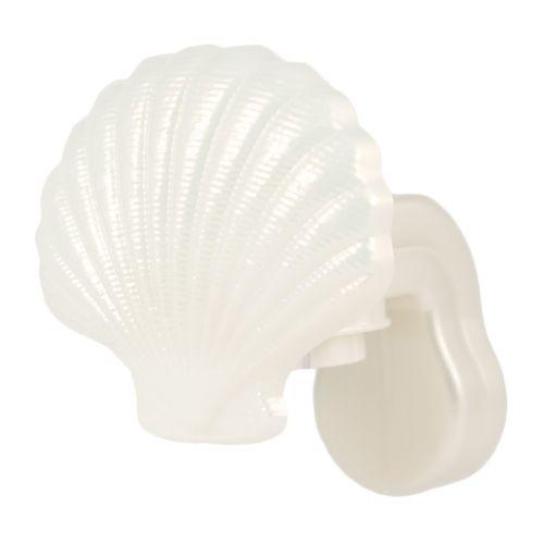 SONOMA Goods for Life™ Seashell Outlet Fragrance Warmer