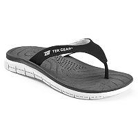 Tek Gear® Women's Textured Sport Thong Flip-Flops