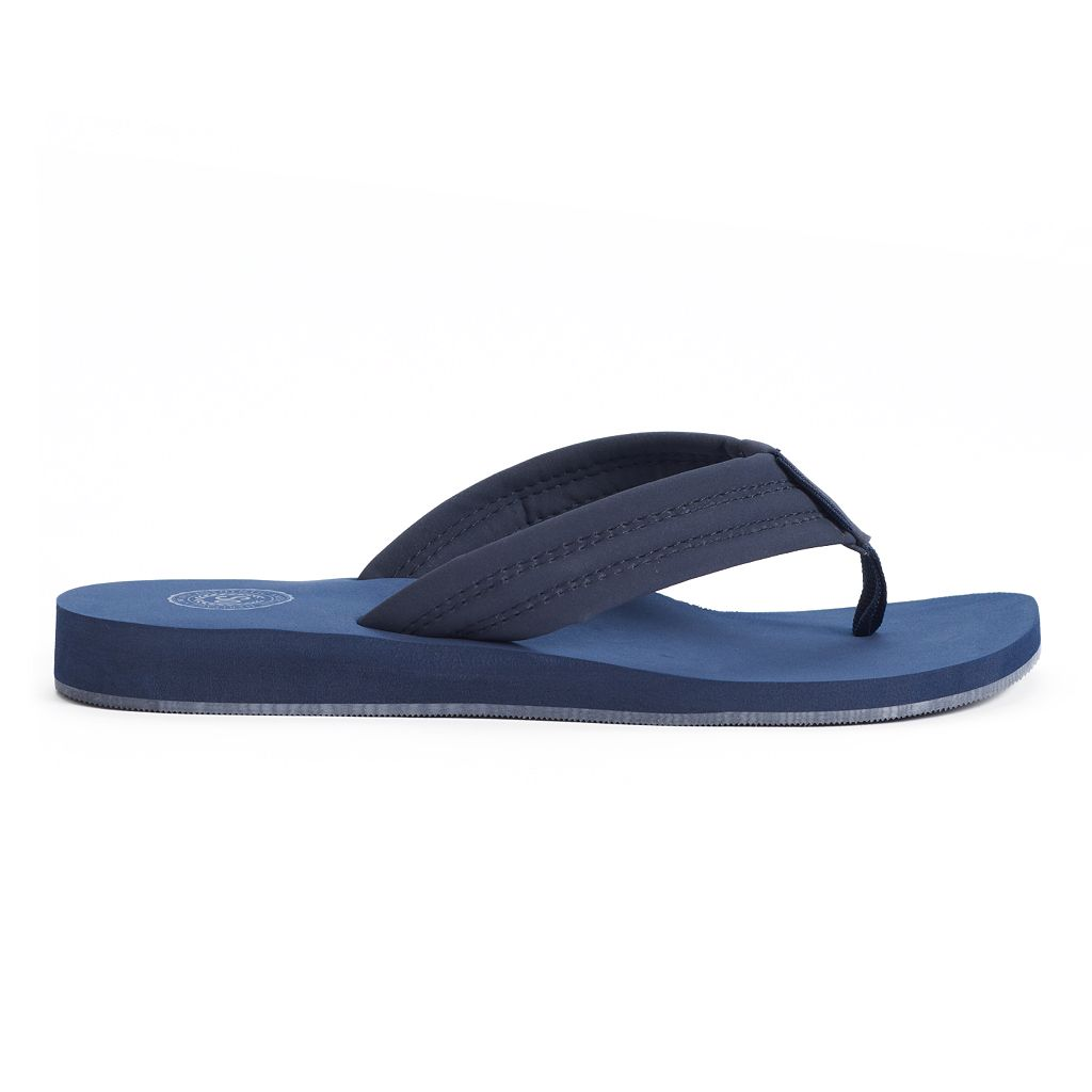 SO® Women's Thong Flip-Flops