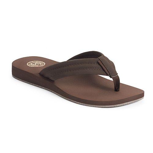 SO® Women's Thong Flip-Flops