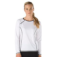 Women's Speedo Rash Guard