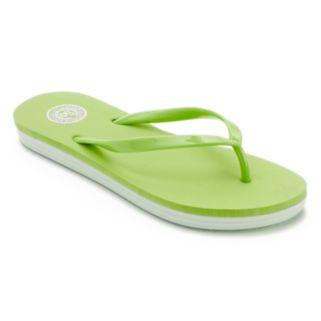 SO® Women's Flip-Flops