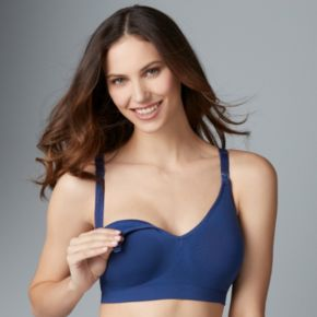 Maternity Playtex Nursing Seamless Nursing Bra 4956