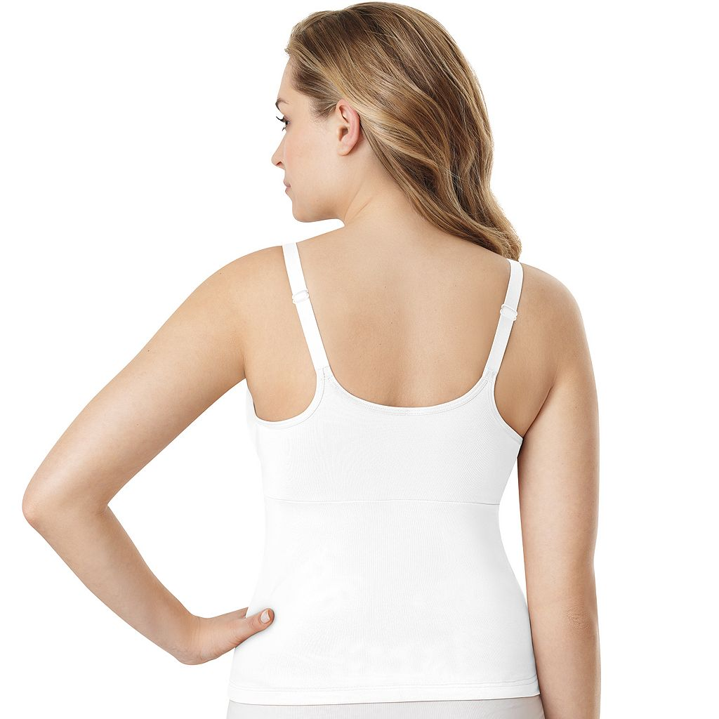 Maternity Playtex Nursing Foam Nursing Cami Tank Top 4957