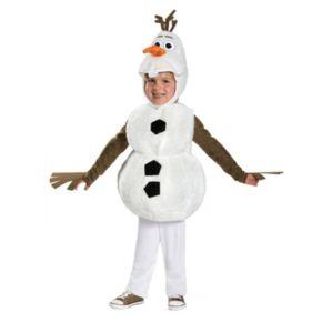 Disney's Frozen Olaf Baby Costume