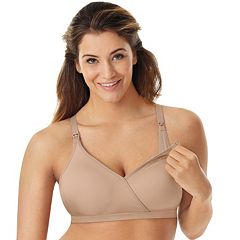 6bd92bc8538 Maternity Playtex Nursing Foam Nursing Bra 4958