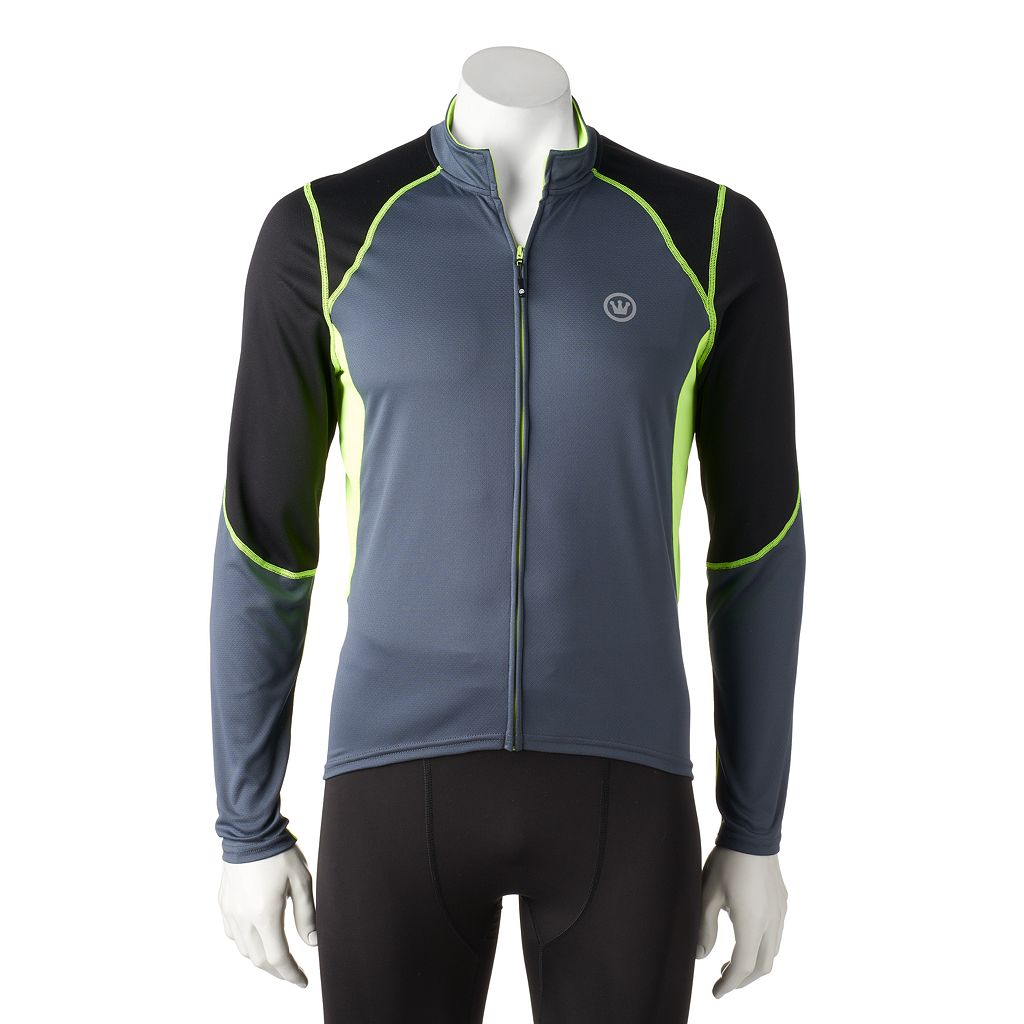 Men's Canari Expeditions Bicycle Jacket