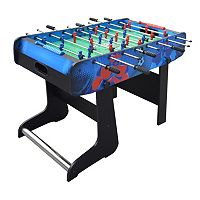 Hathaway Gladiator 48-Inch Folding Foosball Table