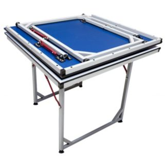 Hathaway Reflex Mid-Sized 6-Ft. Table Tennis Table