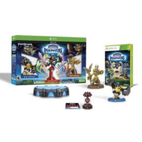 Skylanders Imaginators Starter Pack for Xbox 360