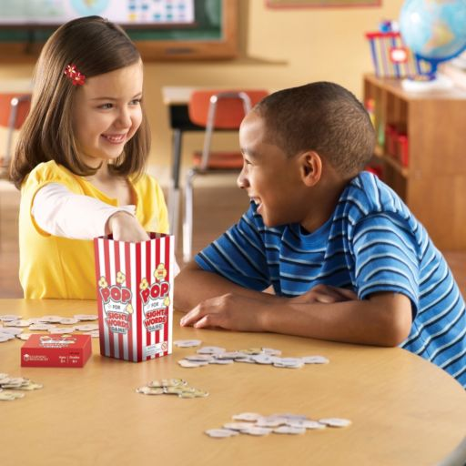 Learning Resources Pop for Sight Words Game