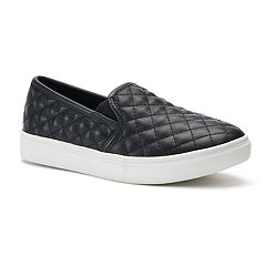 SO® Marsh Girls' Slip-On Shoes