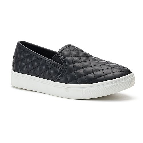SO® Marsh Girls' Slip-On Shoes