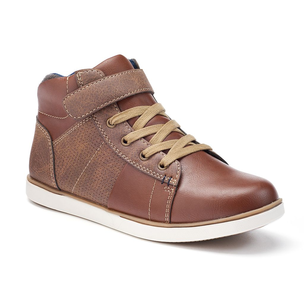 SONOMA Goods for Life™ Boys' Casual Ankle Boots