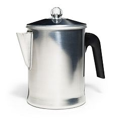 Primula 9 cupStainless Steel Percolator