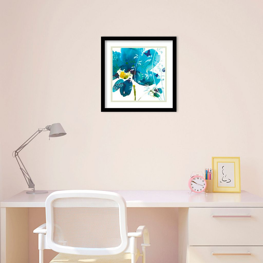 Meadow Framed Wall Art